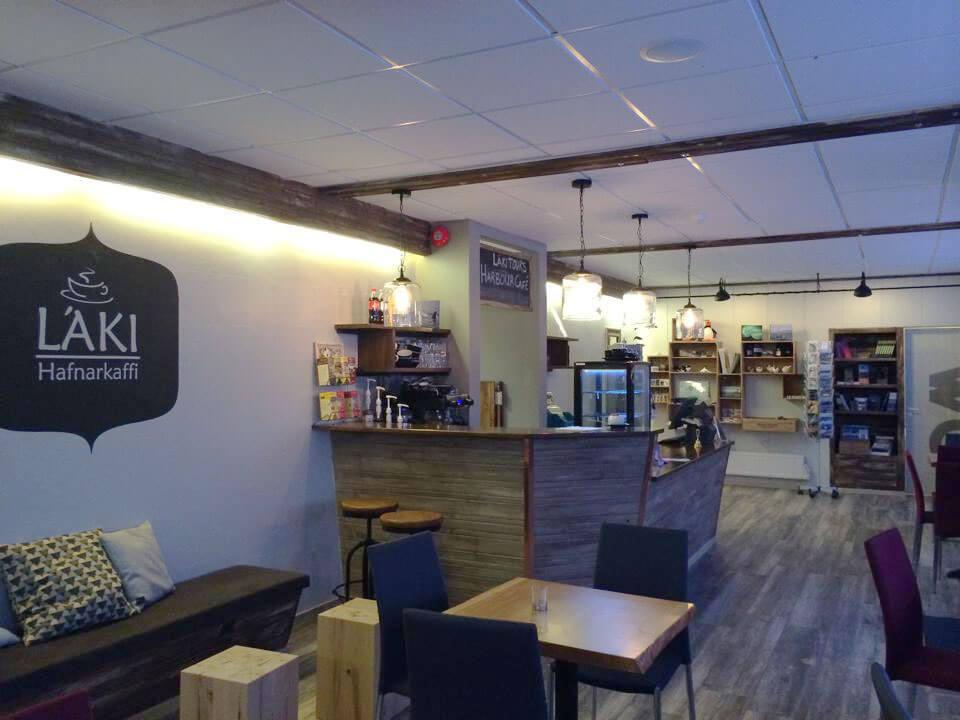 Laki Cafe Grundarfjordur