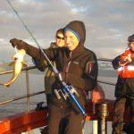 sea angling grundarfjordur