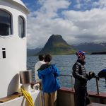 sea angling snaefellsnes
