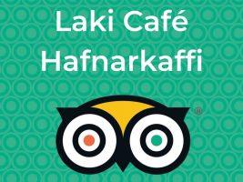 Laki Cafe Tripadvisor Hafnarkaffi