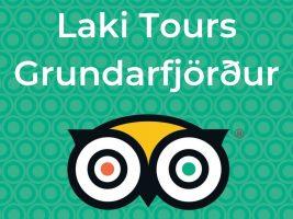 Laki Tours Tripadvisor Grundarfjordur