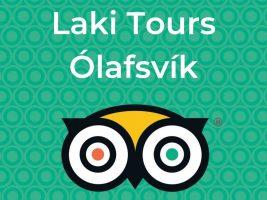 Laki Tours Tripadvisor Olafsvik