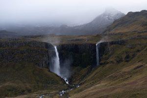 Grundarfjoss Waterfall Grundarfjordur Iceland - Photo by Oliver Degener