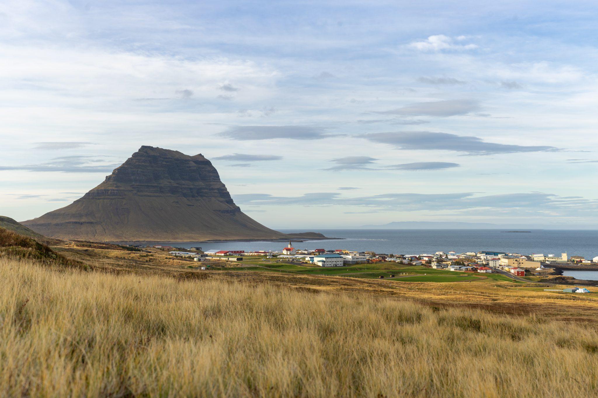 Top 10 Things to Do in Grundarfjordur