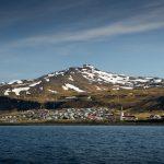 Snæfellsnes Ólafsvík Iceland