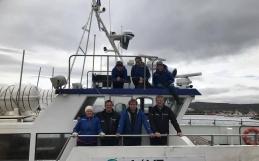 Our First Tour in Hólmavik on Westfjords!