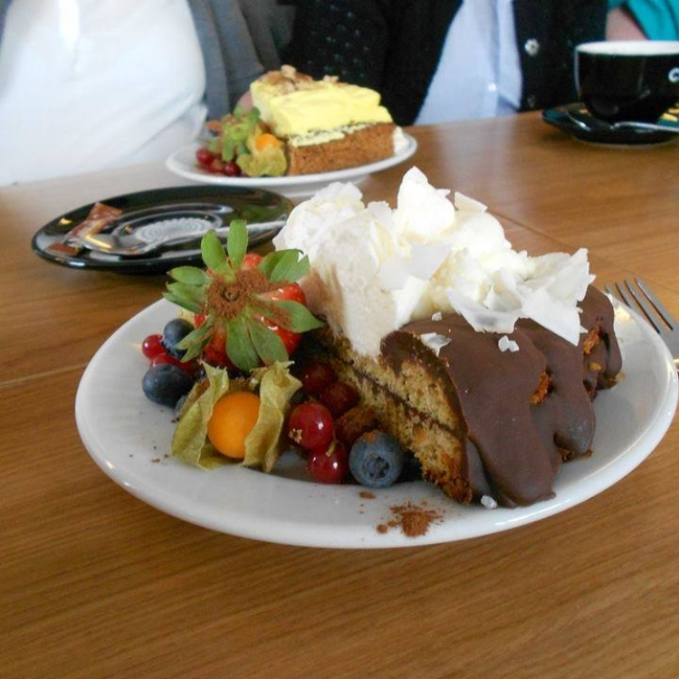 Cafe Grundarfjordur